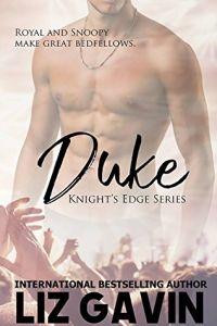 Duke- Knight's Edge Series
