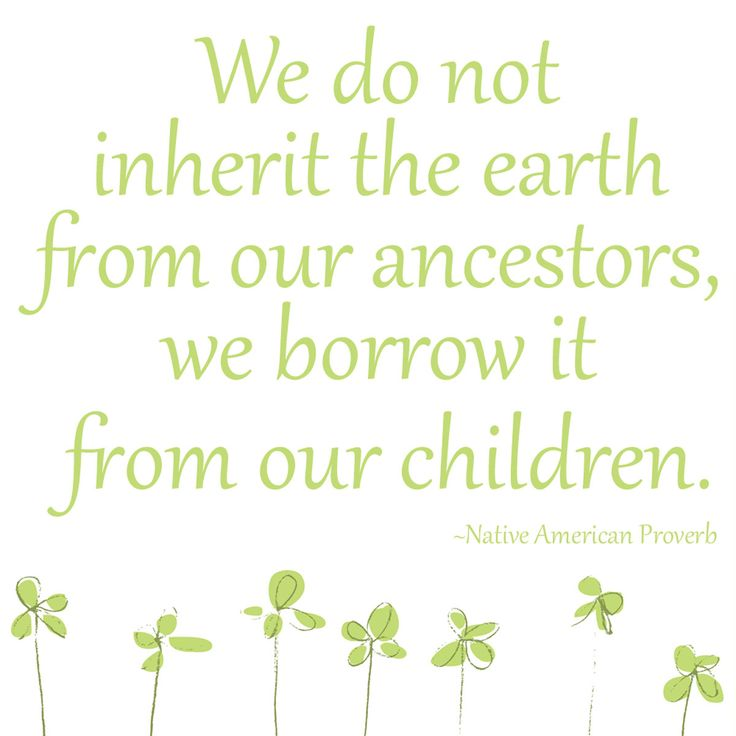 Earth Month/Day Printable by Rebecca E. Parsons