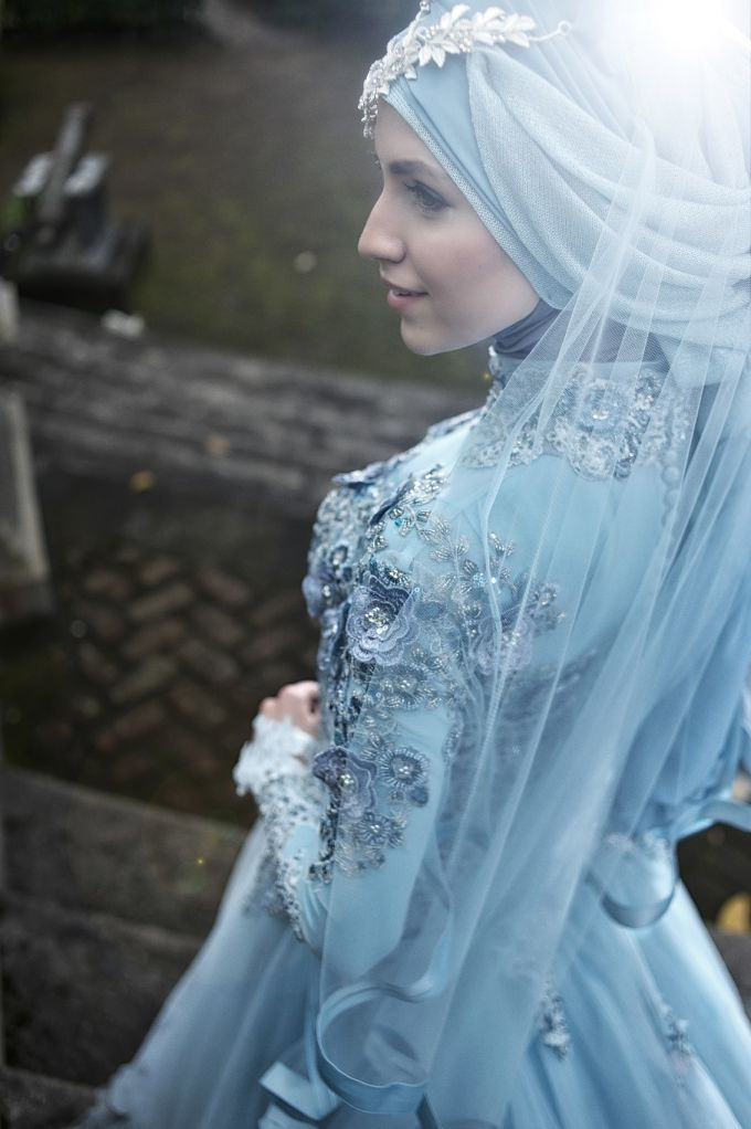 Laksmi Wedding Trend 2017 by LAKSMI - Kebaya Muslimah & Islamic Wedding Service - 003