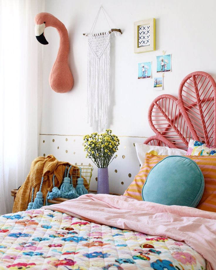 Modern Kids Bedroom Decorating Ideas Tray Ceiling Bedroom Paint Colors Chalk Paint Bedroom Ideas Lavender Bedroom Accessories: 25+ Best Ideas About Modern Girls Bedrooms On Pinterest