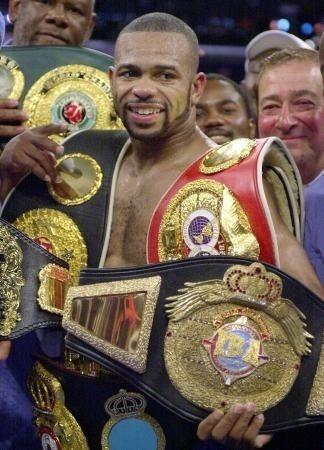 5D-9W=Roy Jones Jr,a New! WBU cruiserweight world champion