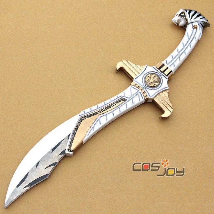 Green Power Ranger Sword | 1000x1000.jpg
