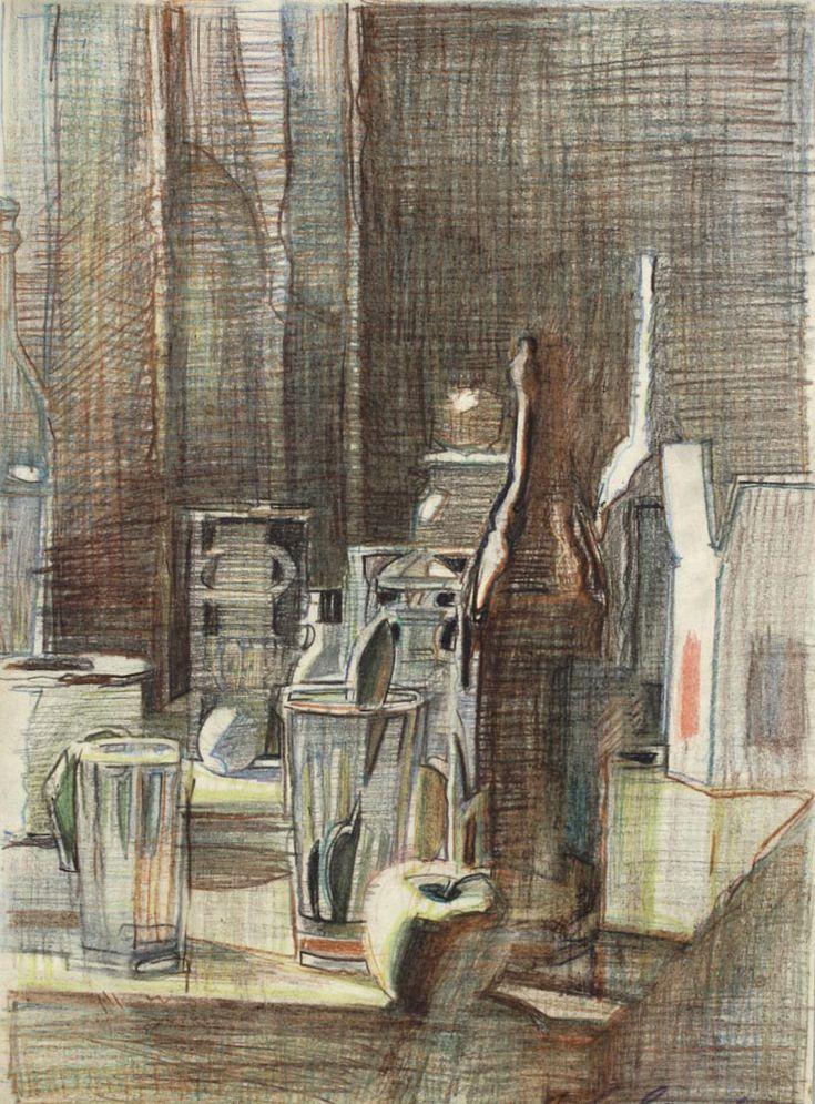 Александр Андреевич Ливанов (род. 1938г). - Музей рисунка
