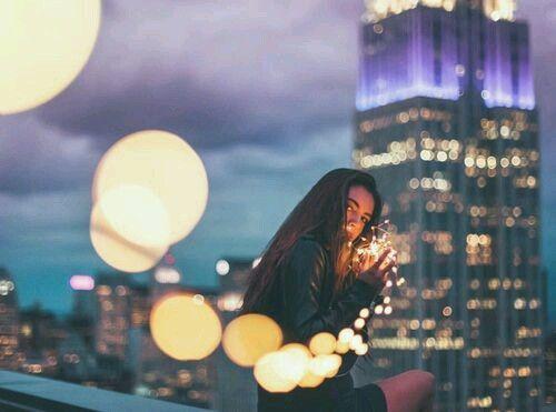 8 besten editorial lights bilder auf pinterest - Tumblr lichterkette ...