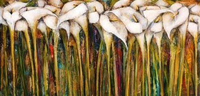 Lillies in season