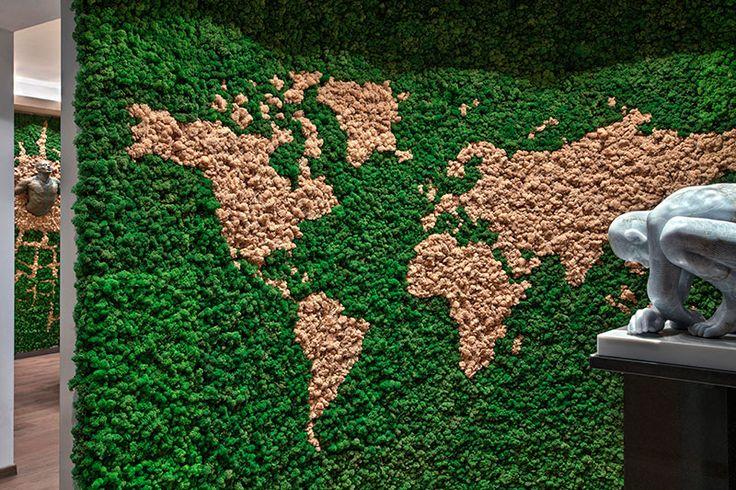 1000+ idee su Orti Verticali su Pinterest  Giardinaggio, Piantare un giardin...