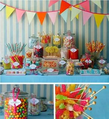 Candy bar.