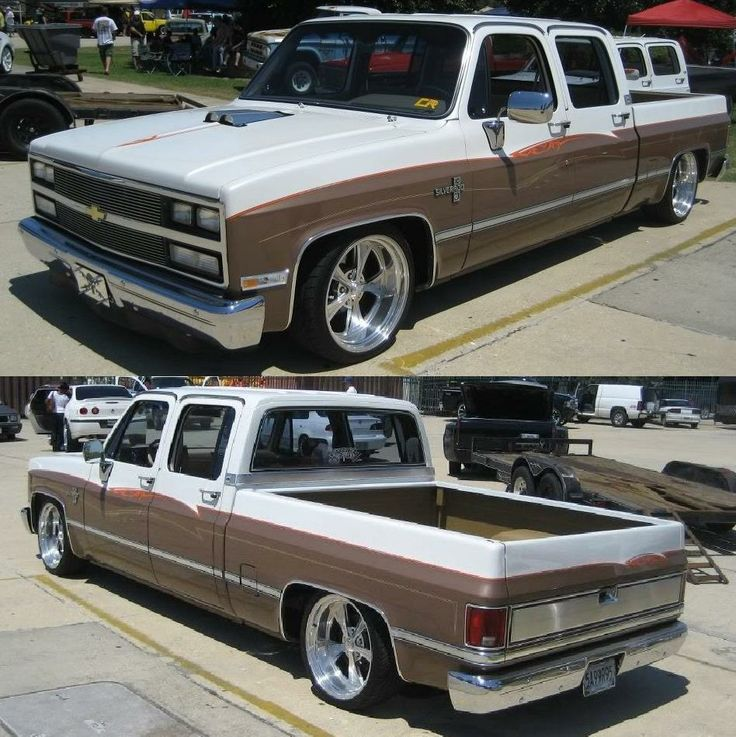 1000+ Images About Square Body Trucks!! On Pinterest