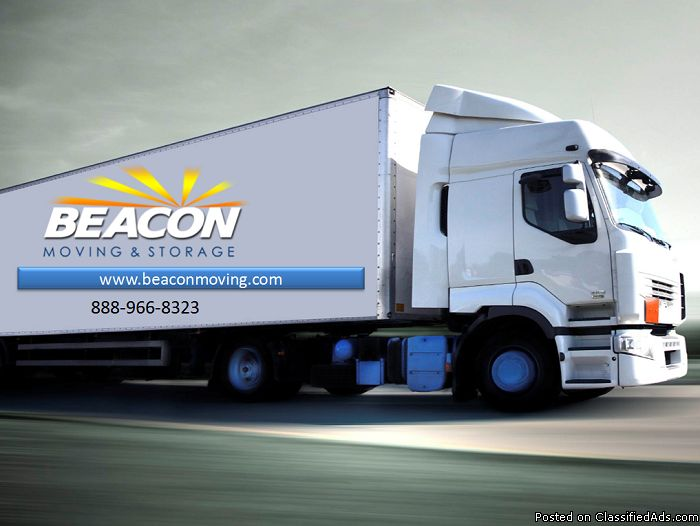 Since 2001 Beacon Moving Company, NJ has been in top 3 moving companies in NYC. Call us @ 888-966-8323  #movingcompany