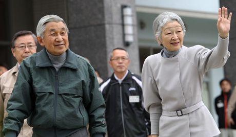 天皇皇后両陛下 英女王即位60周年記念行事にご出席