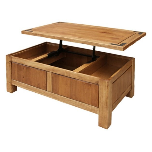 Artisan Lodge Lift Top Rectangle Wood Coffee Table Furniture Pinterest Tops Products And