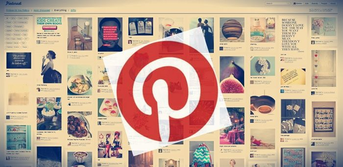 It's a great social media tool and it's fun— so why aren't you pinning?