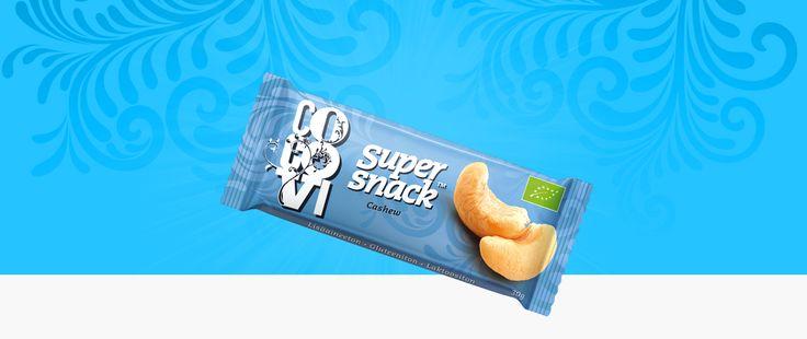 Supersnack™ Cashew