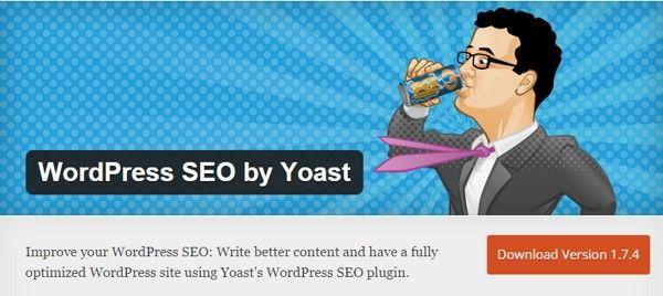 Reportan grave falla de seguridad en el plugin Yoast WordPress SEO