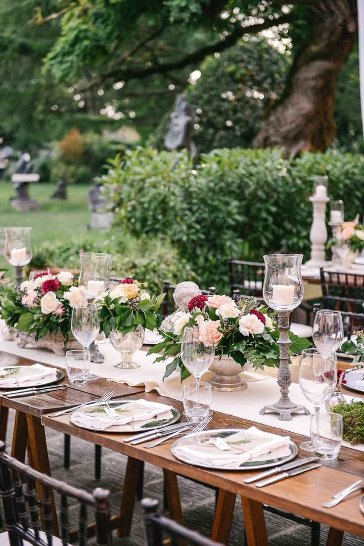 PLAN B ideas para bodas, On top, weddings - Macarena Gea
