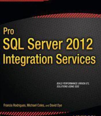 Pro Sql Server 2012 Integration Services PDF