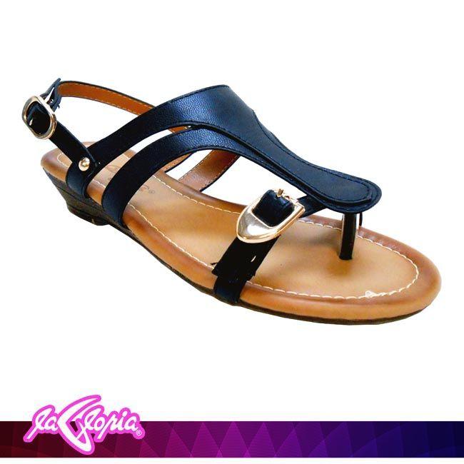 ¿Buscas #sandalias cómodas y de calidad? #Zapateria 1er.Piso #Damas