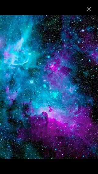 35 mejores imágenes sobre Galaxias en Pinterest | Púrpura