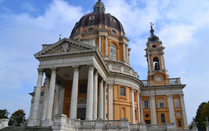 Basilica di Superga (1717-1731)
