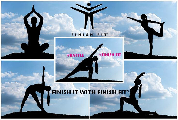 Will you #Battle Cancer with #Finish Fit?