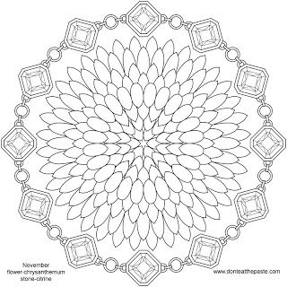 166 Best Images About My Mandalas On Pinterest Mandala
