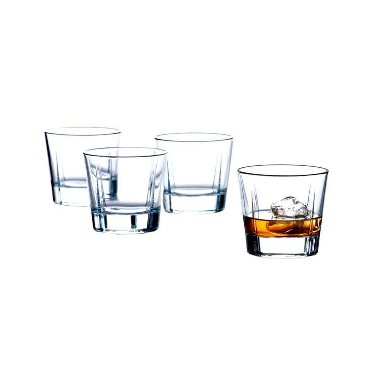 Grand Cru Whiskyglas 4er-Set Jetzt bestellen unter: https://moebel.ladendirekt.de/kueche-und-esszimmer/besteck-und-geschirr/glaeser/?uid=6197d672-ff4a-5c62-8fb7-b297ec7a025a&utm_source=pinterest&utm_medium=pin&utm_campaign=boards #geschirr #kueche #glaeser #essen #esszimmer #besteck
