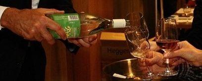 Fröccs, Sparkling Hungarian Wine