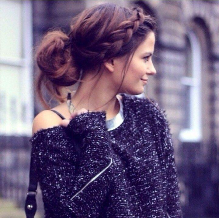 Mejores 93 imágenes de Outf¡t ♡ en Pinterest | Ideas de peinado ...