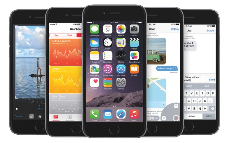 """Following an official announcement at a media event last week, Apple today released iOS 8.1, the first major update to iOS 8, which was originally launched in September. As Apple's Craig Federighi noted last week, Apple uses the launch of major new versions of iOS to collect """"feedback"""" and quickly release bug fixes, address questions […]"""