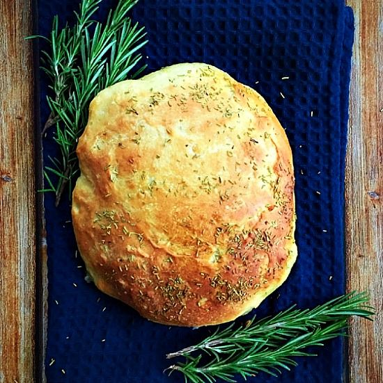 The 25 Best Rosemary Focaccia Ideas On Pinterest Focaccia Focaccia Recipe And Rosemary Recipes