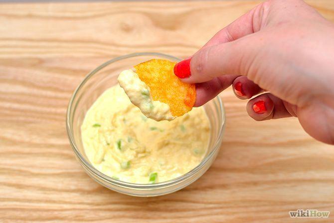 Make Mexican White Cheese Sauce Step 5.jpg
