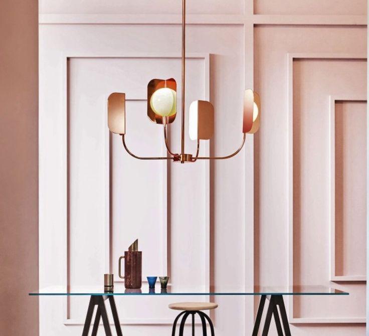 161 best Luminaires laiton dorés cuivrés Brass copper gold