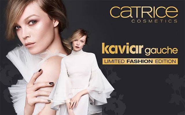 Sweety Reviews: [CS] T.E. Catrice - Kaviar Gauche