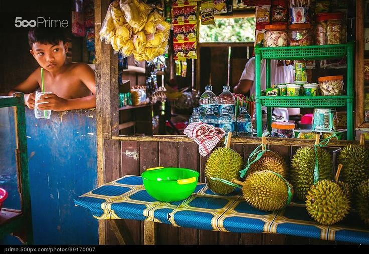 Let There Be Durian by Arsyad Siregar | 500px Prime