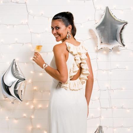 Vestido de festa com crochê: To, Party Dresses, Revenues, Dresses, Quaver, Party