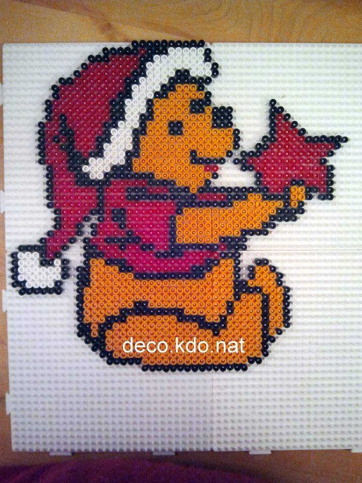 Winnie Navidad