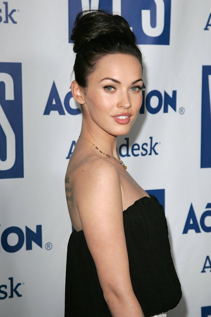 Megan Fox Photos: The Visual Effects Awards Honoring Steven Spielberg