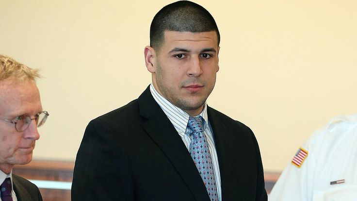 Aaron Hernandez's lawyer says the former New England Patriots tight end's brain showed severe signs of the degenerative brain disease chronic traumatic encephalopathy.