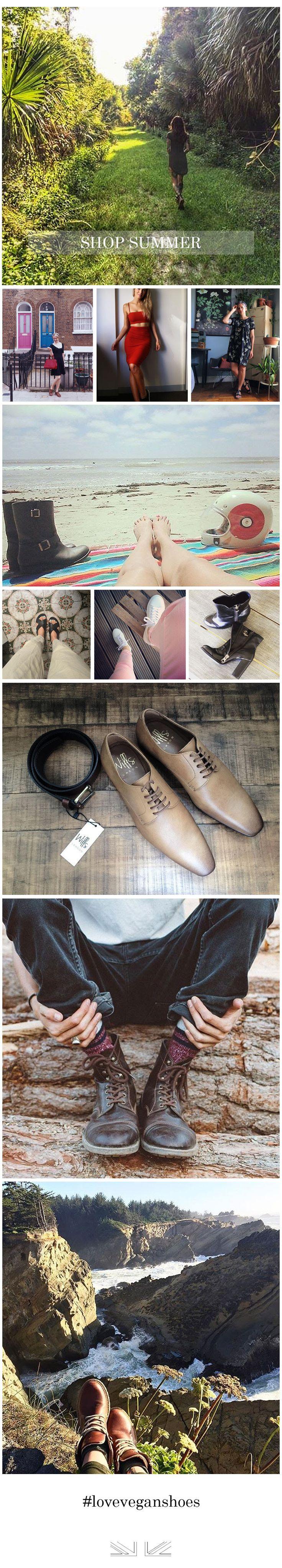 Wills Vegan Shoes
