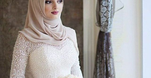فساتين خطوبة 2019 احدث تصميمات فساتين شبكة ميكساتك Hijab Fashion Fashion Sweaters