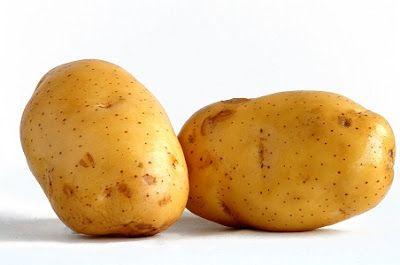#Patate  83 calorie ogni 100 grammi