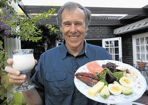 Tim Noakes Recipes