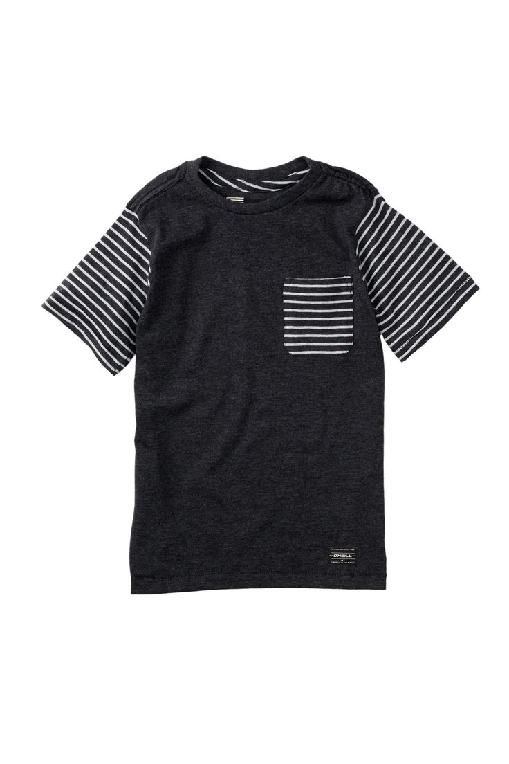 Cartago Short Raglan Sleeve Shirt (Big Boys) by O'Neill on @nordstrom_rack