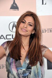 "Eva Mendes Born: March 5, 1974 in Miami, Florida, USA Height: 5' 6"" (1.68 m)"
