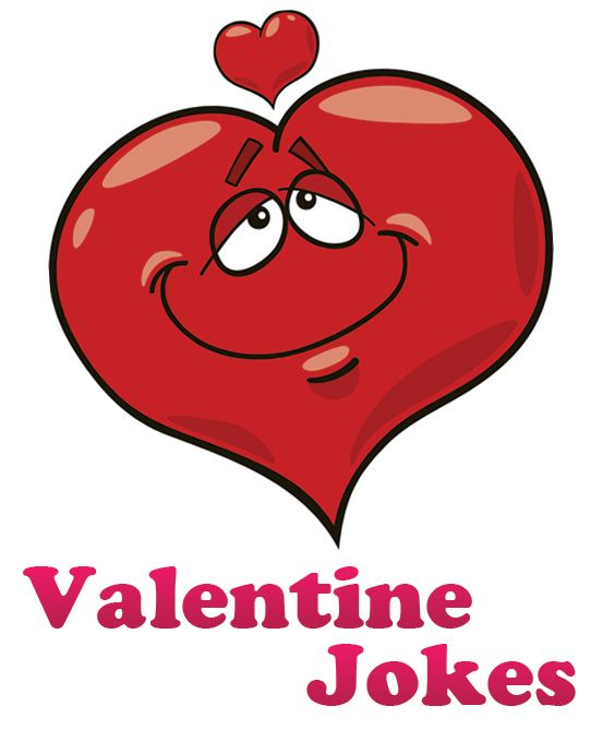 Valentine's Day Jokes - Funny Valentine's Day jokes. Enjoy these hillarious jokes on Valentine's Day, and share them with a friend.