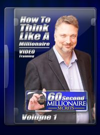 The 60 Second Millionaire business opportunity offers the network marketer the ultimate in leverage to build a massive income. $3 dollars (USD) a month covers the cost of owning your own business.  Read more @ http://greatestblogger.60secondmillionairesecrets.com/fru/pg/2428/mitem/20042/default.aspx