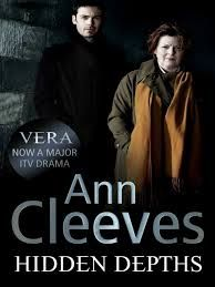 #AnnCleeves