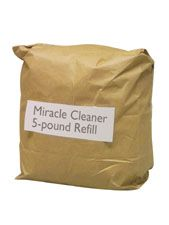 Miracle Cleaner - Sodium Hexametaphosphate