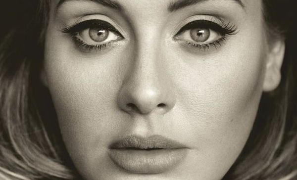 Adele's Album '25' Now Available on Apple Music Spotify and More