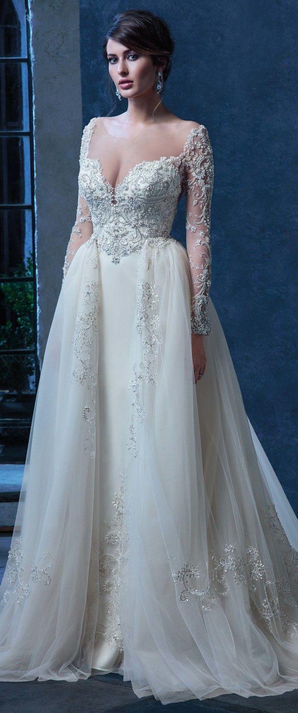 15821 best wedding dresses images on Pinterest | Homecoming dresses ...